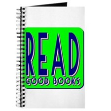 Read Good Books Journal