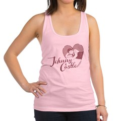 Dirty Dancing First Love Racerback Tank Top