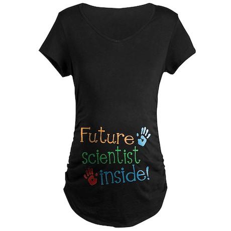 Scientist Maternity T-Shirt