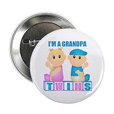 I'm A Grandpa (BBG:blk) Button