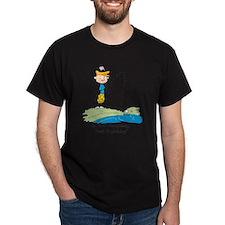Golf Water Hazard T-Shirt