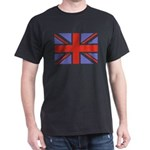 British Flag Dark T-Shirt
