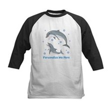 Personalized Dolphin Tee