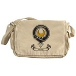Badge - Durie Messenger Bag