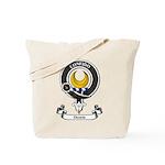 Badge - Durie Tote Bag