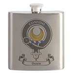 Badge - Durie Flask