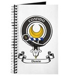 Badge - Durie Journal