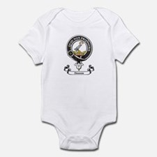 Badge - Dewar Infant Bodysuit