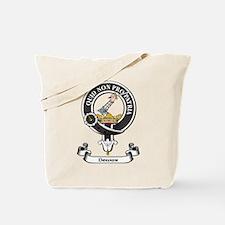 Badge - Dewar Tote Bag