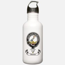 Badge - Dewar Water Bottle