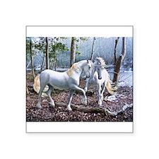 Unicorn Reuion Sticker