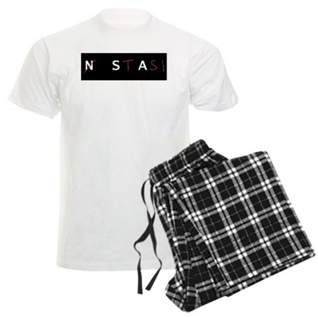 Ministry for State Security Pajamas