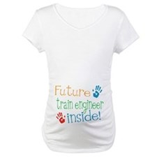 Train Engineer Shirt