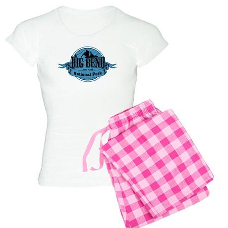 big bend 3 Pajamas