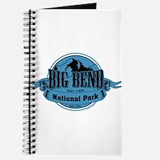 big bend 3 Journal