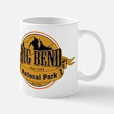 big bend 3 Mug