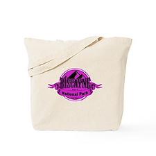 biscayne 5 Tote Bag