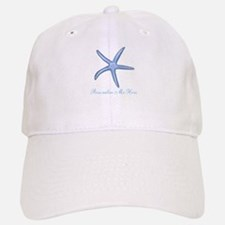 Personalized Starfish Baseball Baseball Cap