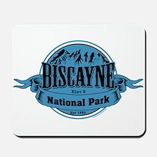 biscayne 2 Mousepad