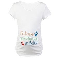 Wrestling Coach Shirt