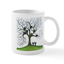 Modesto Stray Cats Mug