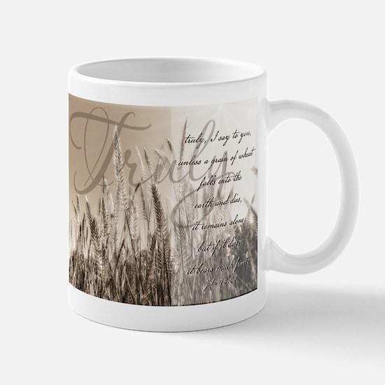 Grain of wheat Mug