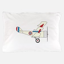 Airplane Pillow Case