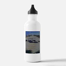 Balboa Pier 1 Water Bottle