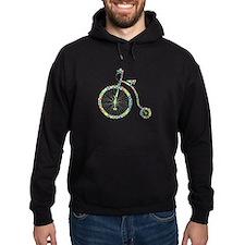 Biclycle Hoodie