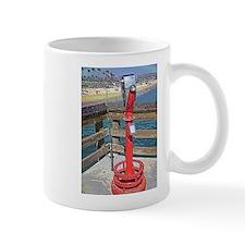 Balboa Pier Mug