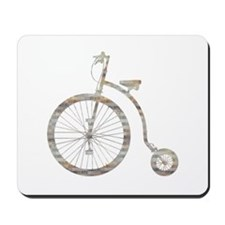 Biclycle Mousepad