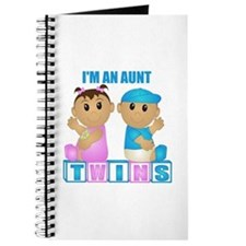 I'm An Aunt (TBG:blk) Journal