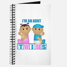 I'm An Aunt (TBG:blk) Journal
