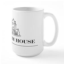 random house Mug