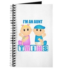 I'm An Aunt (BBG:blk) Journal
