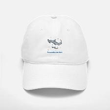Personalized Hammerhead Shark Baseball Baseball Cap