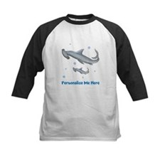 Personalized Hammerhead Shark Tee