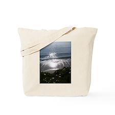 Ocean's Spring Tote Bag