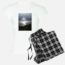 Ocean's Spring Pajamas