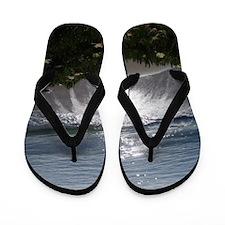 Ocean's Spring Flip Flops