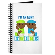 I'm An Aunt (DBB:blk) Journal