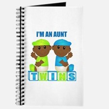 I'm An Aunt (DBB:blk) Journal