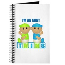 I'm An Aunt (TBB:blk) Journal