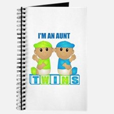 I'm An Aunt (TBB:blk) Journal