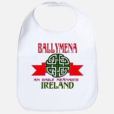 Ballymena, Ireland Bib
