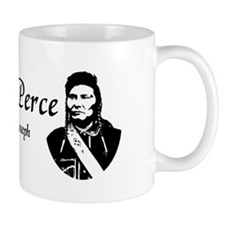 Chief Joseph on Mug