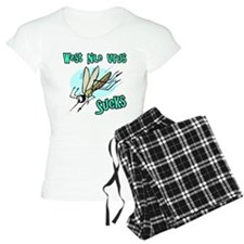 Miss Us Cicada Pajamas