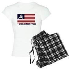 Obamanation Pajamas