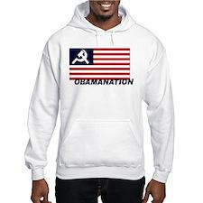 Obamanation Hoodie
