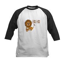 Like_Lion_Like_Cub Baseball Jersey
